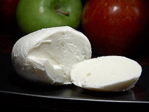 Ачма по-грузински с двумя видами сыра - рецепт пошаговый с фото