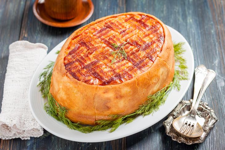 Ташкентский плов, пошаговый рецепт с фото