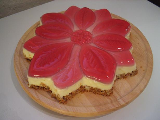 Cheesecake: фото шаг 2