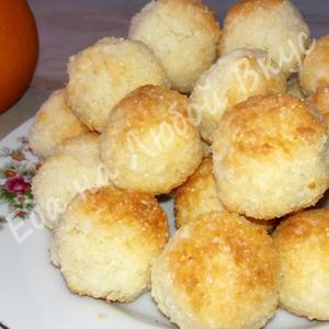 рецепт быстрого печенья без масла и маргарина