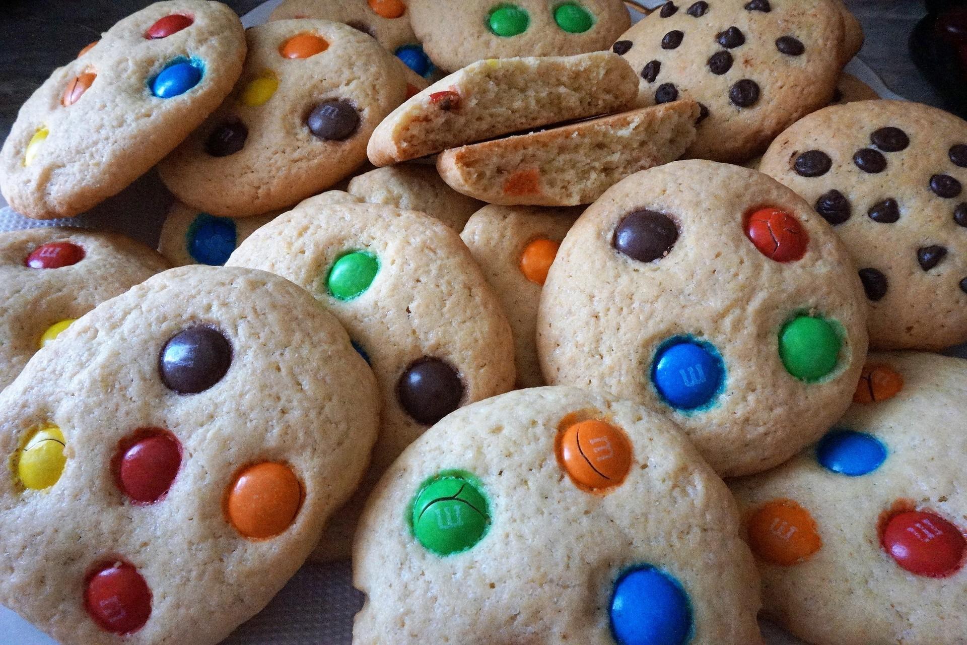 рецепт печенья ммдемс с фото стараются жить