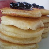 Best-seller buttermilk pancakes